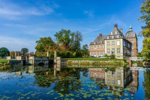 Tipps für NRW - 8 außergewöhnliche Ausflugsziele im Münsterland