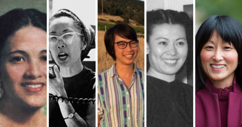 20 Asian American and Pacific Islander Women to Know | YWCA