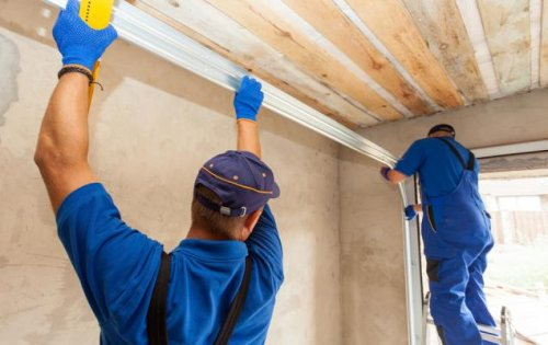 Top 5 Stocks to Buy From the Booming Building Products Industry