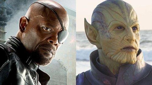 Marvel's Secret Invasion Disney+ series has found its directors