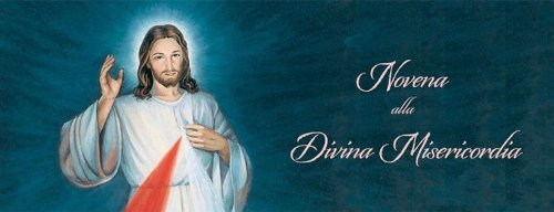 Divina Misericordia. Dove Vedere la Messa Domenica 11 Aprile 2021