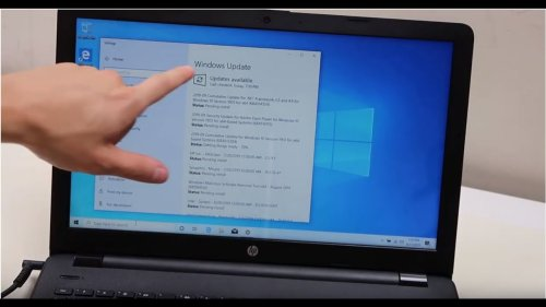 Microsoft Patch Tuesday May 2021 New updates available for Windows 10 - ZcomTech