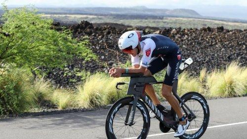 Ironman-WM erstmals nicht auf Hawaii