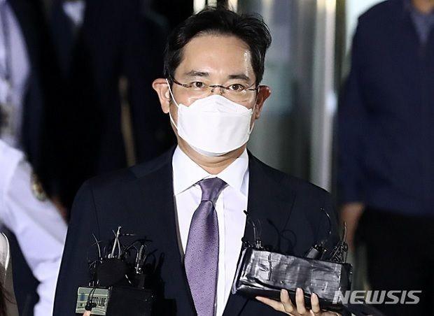 이재용 운명 가를 국정농단 파기환송심 내일 선고