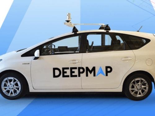 Nvidia acquires AV mapping company DeepMap to bolster its DRIVE platform   ZDNet