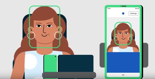 Google dévoile de nouvelles fonctions d'accessibilité sur Android