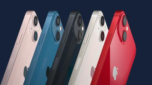 iPhone 13 : J'ai payé plein pot pour un produit encore en bêta