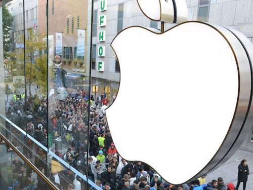 Antitrust push against Apple is not a bad thing… mostly   ZDNet