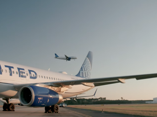 United Airlines wants customers to pay for something they may find outrageous