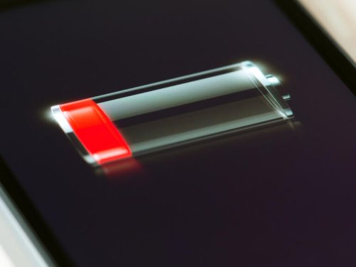 iOS 15 destroyed your iPhone's battery life? Don't panic!   ZDNet