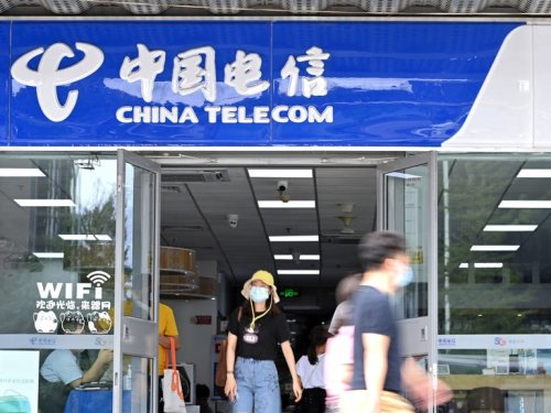 FCC kicks China Telecom out of United States