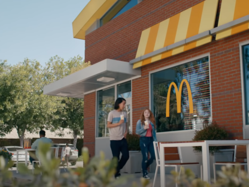 McDonald's quietly solved a serious problem and claimed it was nothing | ZDNet