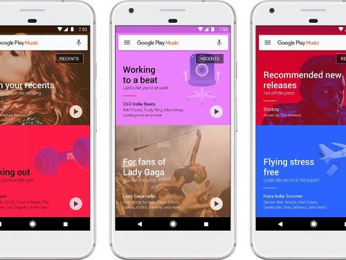 Google Play Music will not make it to 2021 | ZDNet