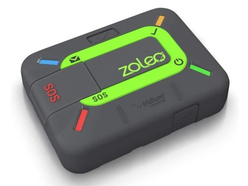 Stay connected anywhere with the ZOLEO satellite communicator | ZDNet