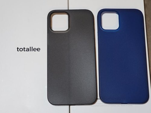 Totallee case for Apple iPhone 12: Subtle scratch protection | ZDNet