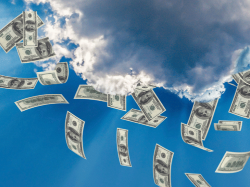 StormForge survey finds you can waste a lot of money deploying Kubernetes to the cloud | ZDNet