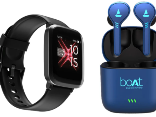 India's BoAt cracks top 5 in wearables in Q3, says IDC | ZDNet