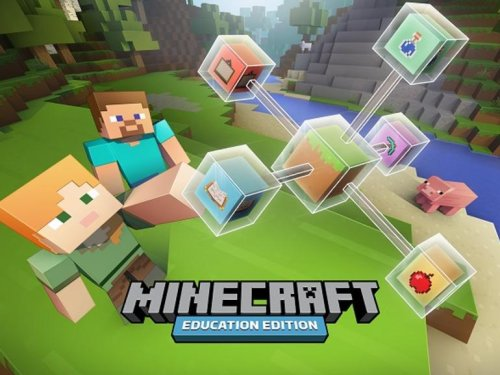 Microsoft says starting next year all Minecraft Java edition users will have to have a Microsoft account to play | ZDNet