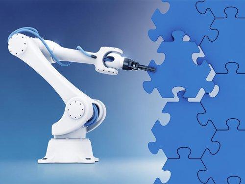 Robotics in the enterprise   ZDNet