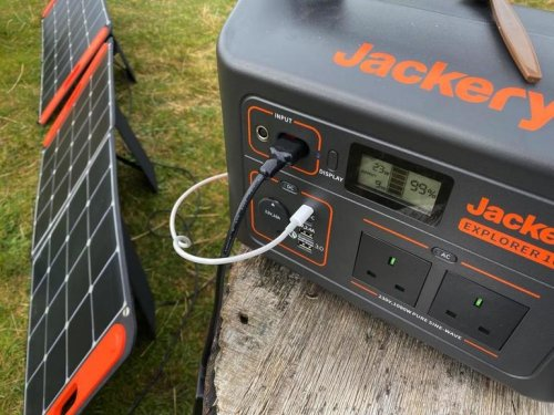 Jackery Solar Generators: Are they any good? | ZDNet
