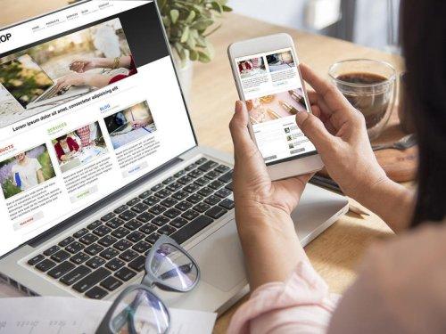 Best ecommerce website builder and online store builder in 2021 | ZDNet