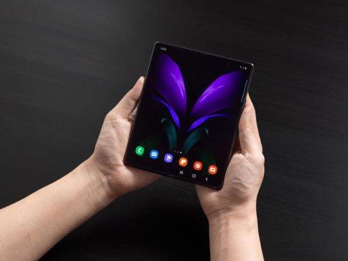 Samsung Galaxy Z Fold 2, Microsoft Surface Go 2, Fujitsu Lifebook U7310, and more: ZDNet's reviews round-up   ZDNet