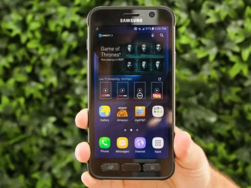 A Samsung user upgraded her Galaxy S7 and I'm stunned by her choice | ZDNet