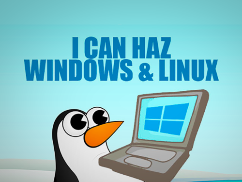 Linux survival guide: These 21 applications let you move easily between Linux and Windows | ZDNet