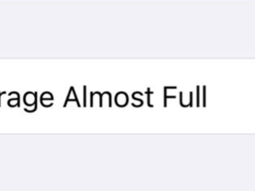 'iPhone storage almost full' after installing iOS 15? Here's what NOT to do   ZDNet