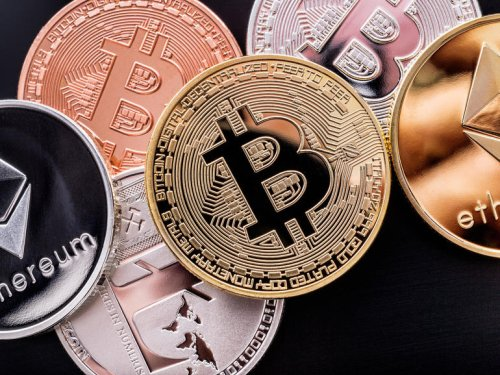 Bitcoin as your national currency? Bad idea, says the IMF | ZDNet