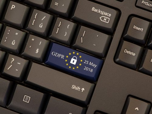 ICANN makes last minute WHOIS changes to address GDPR requirements | ZDNet