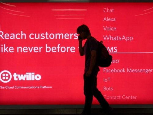 Twilio beats Q2 expectations with 67 percent revenue growth   ZDNet