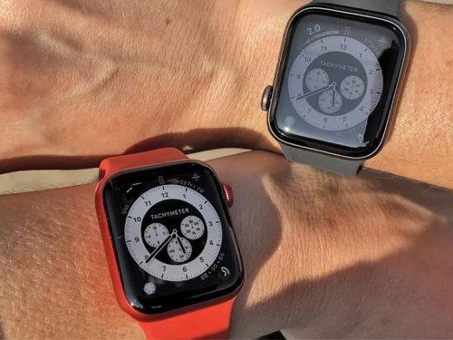 Best smartwatch 2021: Apple Watch and more top picks | ZDNet