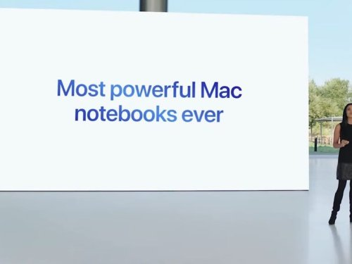 The new MacBook Pro highlights what's gone wrong with Windows laptops