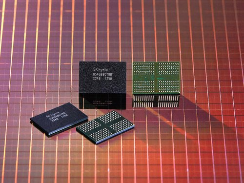 SK Hynix posts highest profit in 3 years from strong memory demand | ZDNet