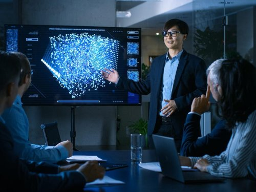 What does a chief data officer do? Businesses can't make up their minds