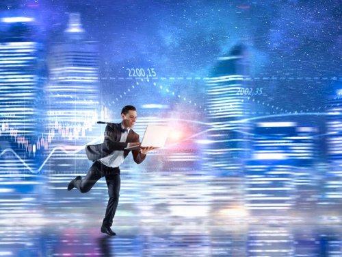 Digital Transformation cover image