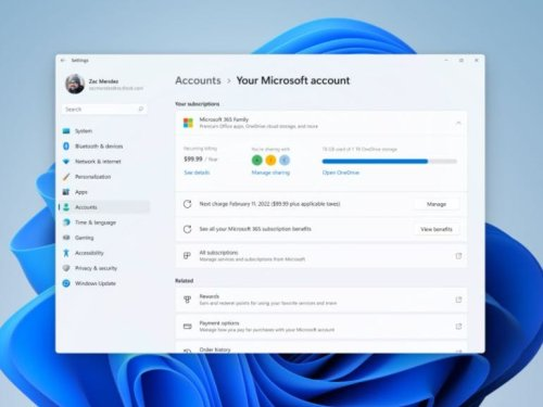 Microsoft is adding another way to update Windows 11 with Online Service Experience Packs