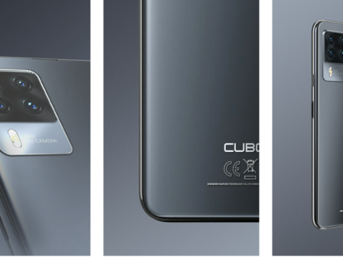 Cubot X50 smartphone review: Sleek and smooth – but watch out for Wi-Fi Review   ZDNet