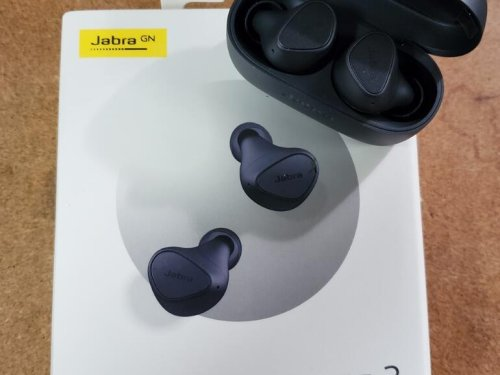 Jabra Elite 3 review: Forget AirPods, these $80 earbuds offer more for less Review | ZDNet