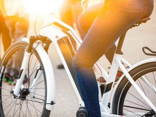 Best electric bike 2021: Top e-bikes for commuting | ZDNet