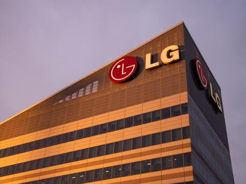 LG pledges to operate with 100% renewable energy by 2050 | ZDNet