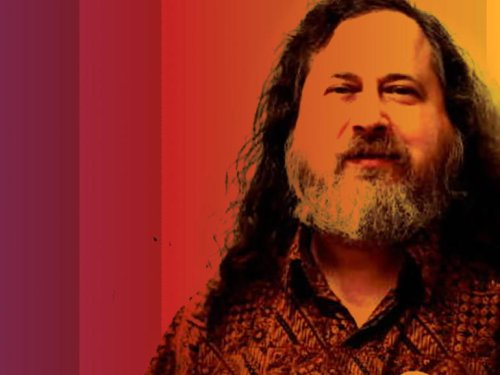 The Free Software Foundation reveals how RMS was re-elected and its future | ZDNet