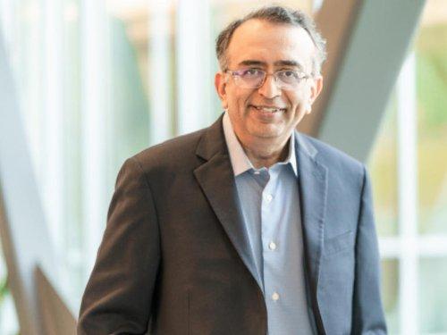 VMware names Raghu Raghuram as its new CEO | ZDNet