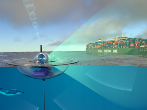 DARPA awards Xerox's PARC another Oceans of Things contract