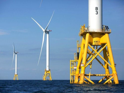 The undersea robots driving offshore wind generation | ZDNet