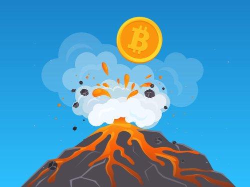 El Salvador makes bitcoin legal tender as president looks to volcanos to mine crypto | ZDNet