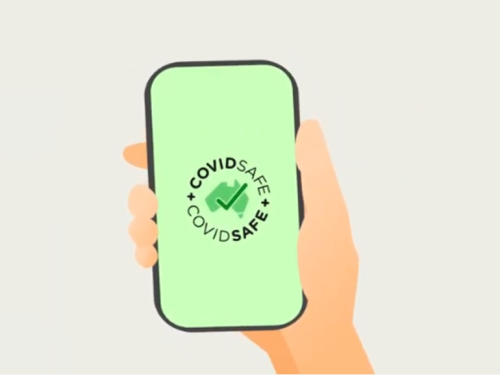 COVIDSafe uploaded 1.65m 'handshakes' and was only used by NSW and Victoria   ZDNet