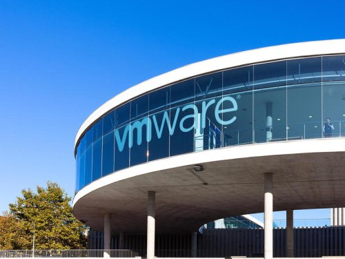 Patch immediately: VMware warns of critical remote code execution hole in vCenter   ZDNet