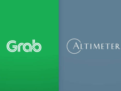 Grab set for US IPO in $39B merger deal | ZDNet